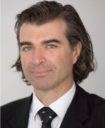 Darren Keen